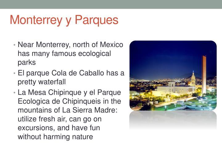 Monterrey y