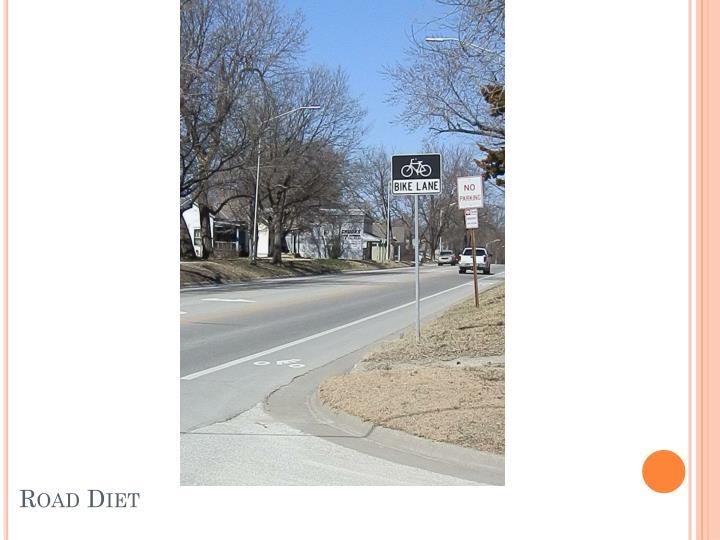 Road Diet