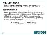 bal 001 mx 0 real power balancing control performance13