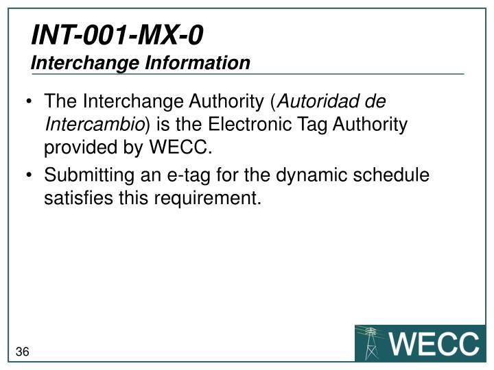 INT-001-MX-0