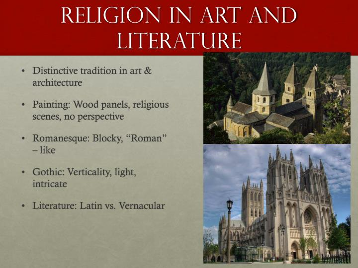 Religion in Art and