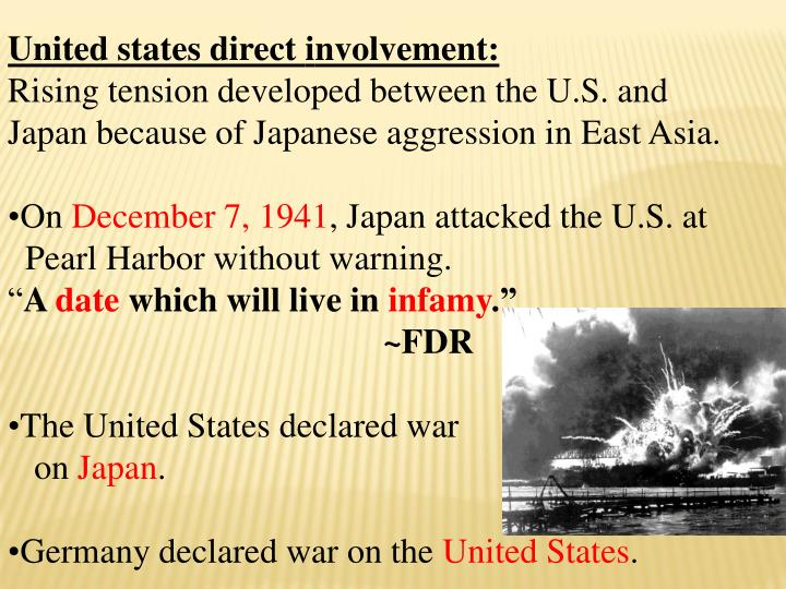 United states direct