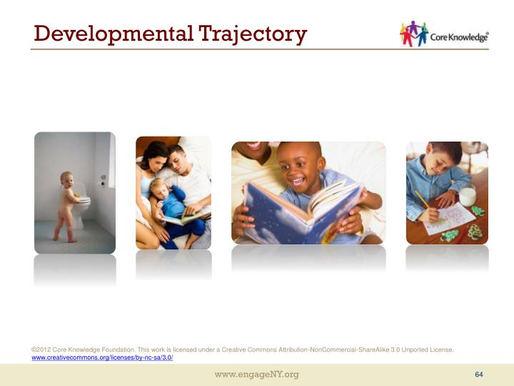 Developmental Trajectory