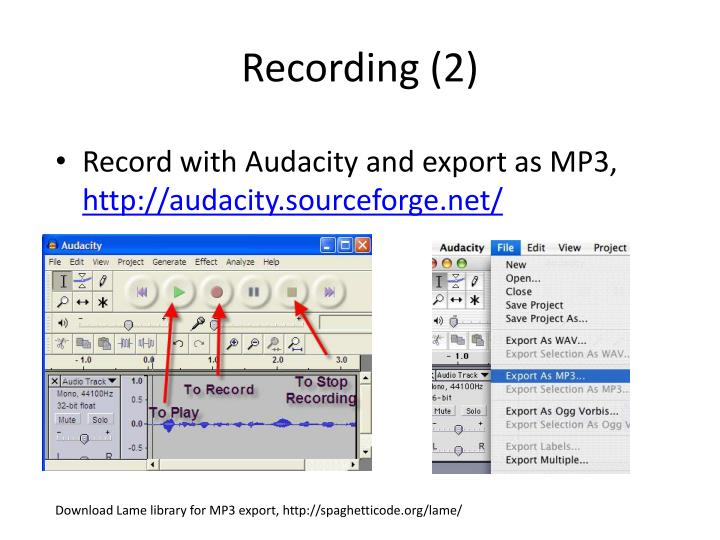 Recording (2)