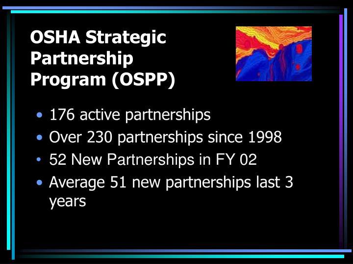 OSHA Strategic