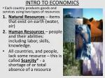 intro to economics1