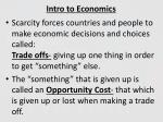 intro to economics2