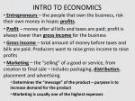 intro to economics9