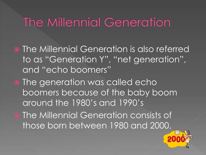 baby boomers essay
