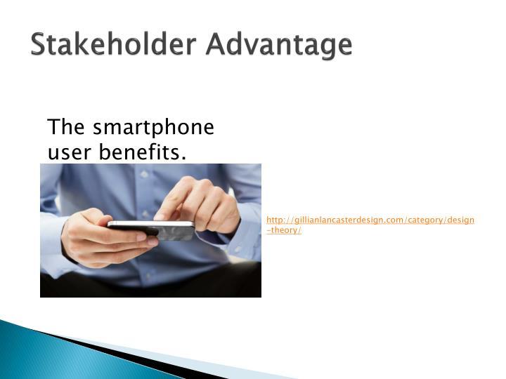 Stakeholder Advantage
