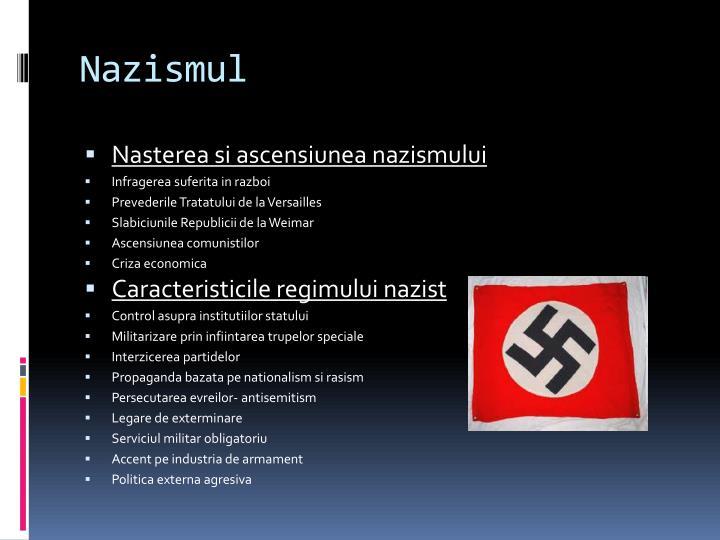 Nazismul