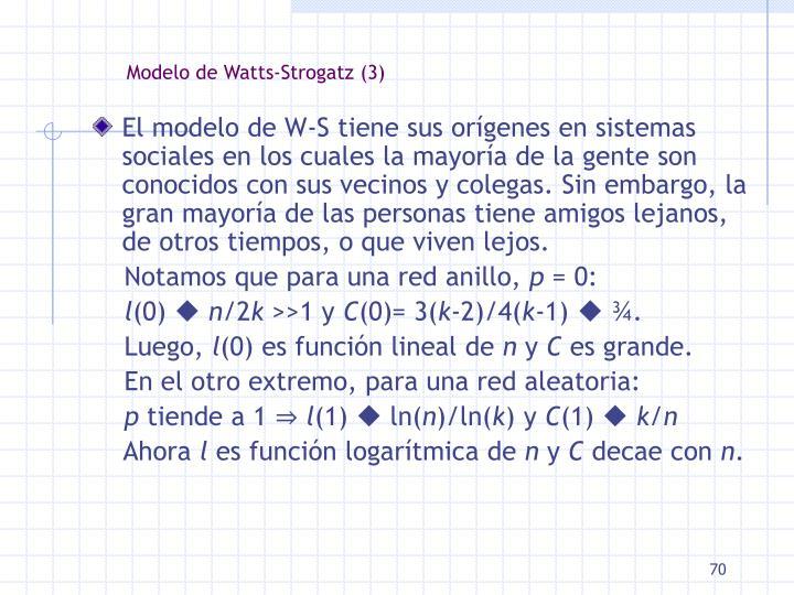 Modelo de Watts-Strogatz (3)
