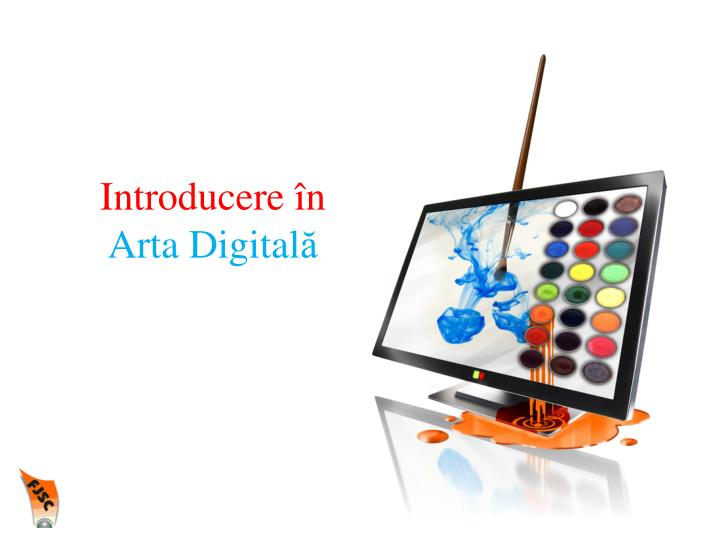 Introducere n arta digital