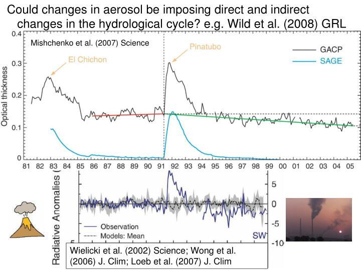 Mishchenko et al. (2007) Science