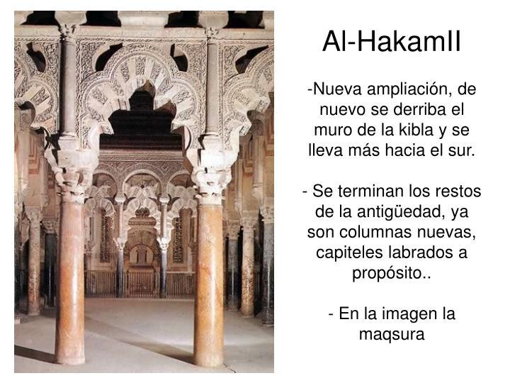 Al-HakamII