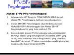 alokasi bpps pps penyelenggara