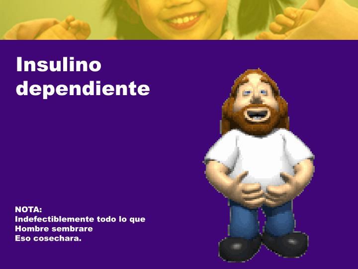 Insulino