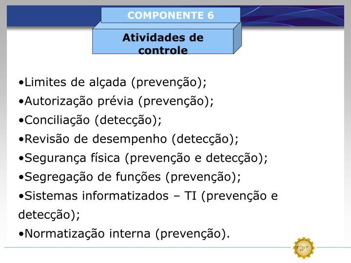 COMPONENTE 6