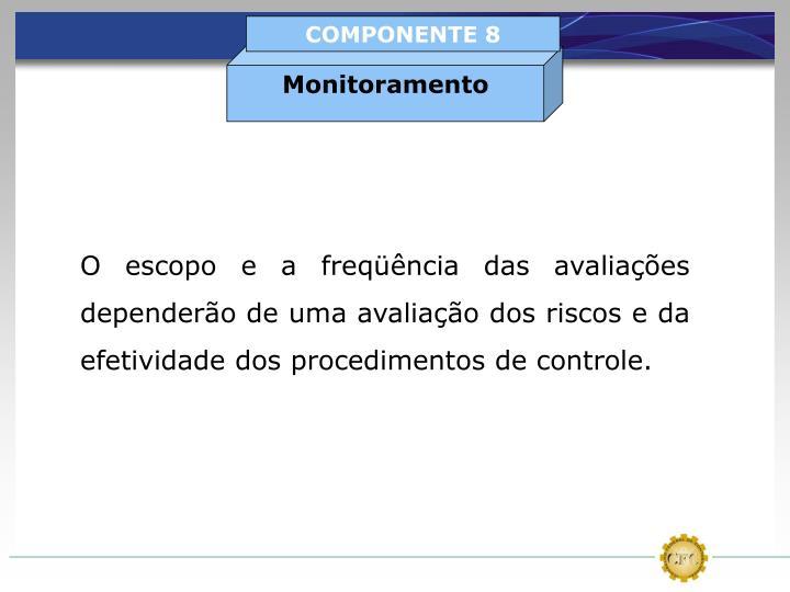 COMPONENTE 8