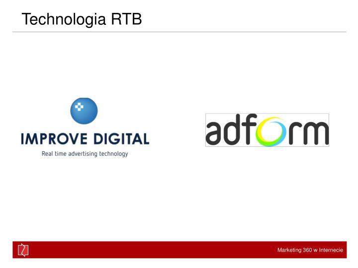 Technologia RTB