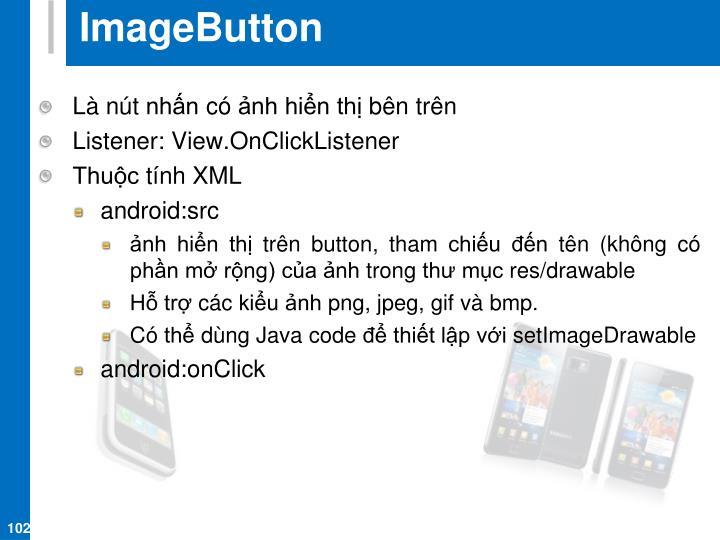 ImageButton