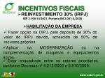 incentivos fiscais1