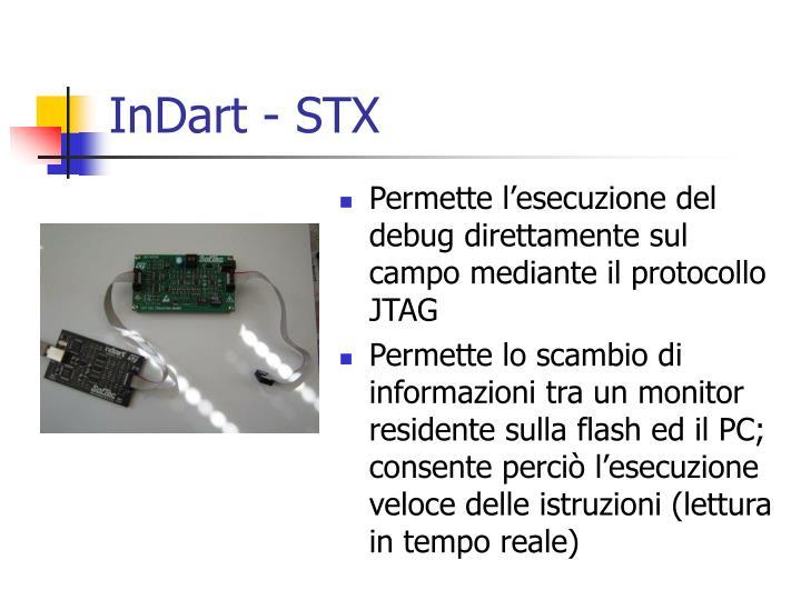 InDart - STX
