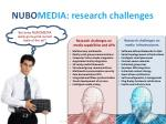nubo media research challenges