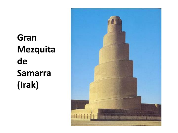 Gran Mezquita de