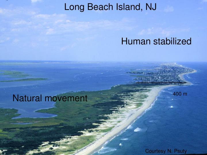 Long Beach Island, NJ