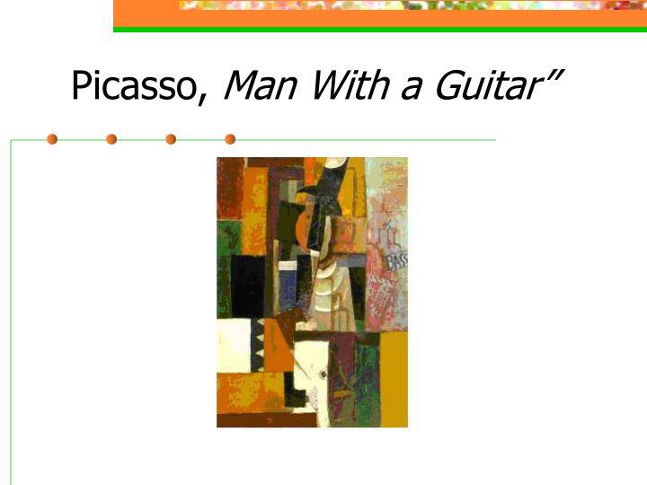 Picasso,