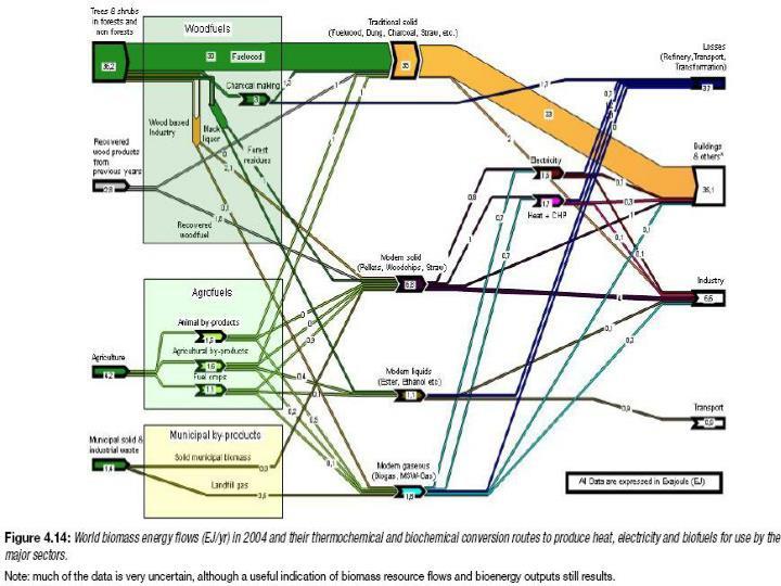 """Alternativa"" de hidrocarburos renovables"