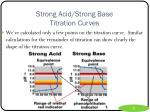 strong acid strong base titration curves2
