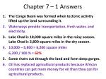 chapter 7 1 answers