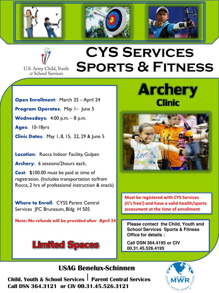 CYS Services