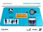integration workshop10