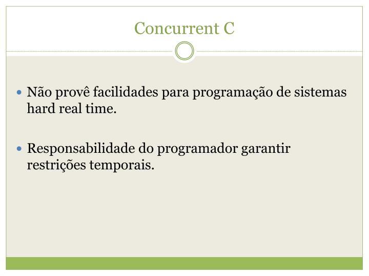 Concurrent