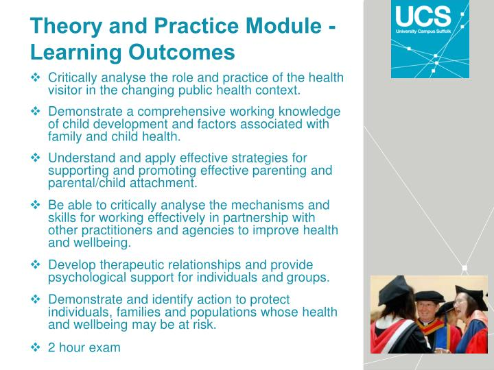Theory and Practice Module -