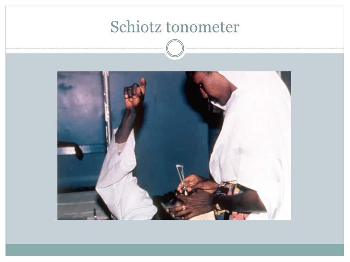 Schiotz