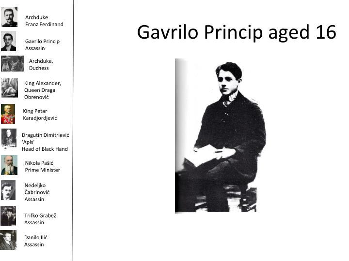 Gavrilo