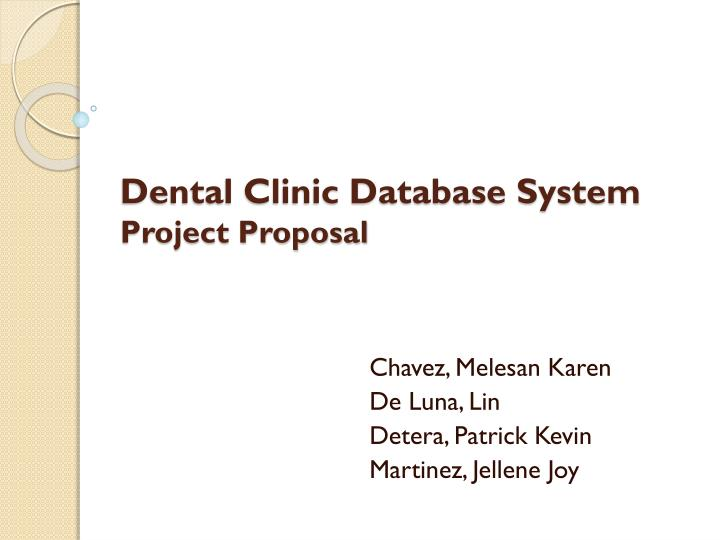 dental clinic reservation system The choctaw nation dental department provides primary dental care, including exams, amalgams, composites, extractions, root canals (limited) and emergency care.