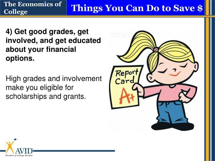 The Economics of College