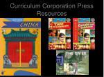 curriculum corporation press resources2