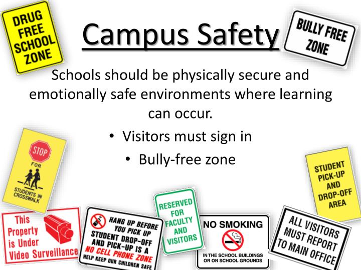 Campus Safety