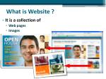 what is website2
