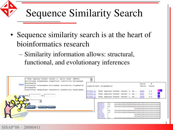 Sequence Similarity Search