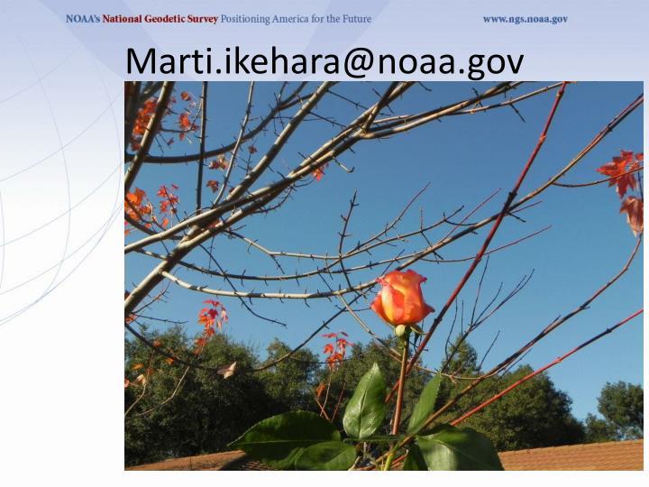 Marti.ikehara@noaa.gov