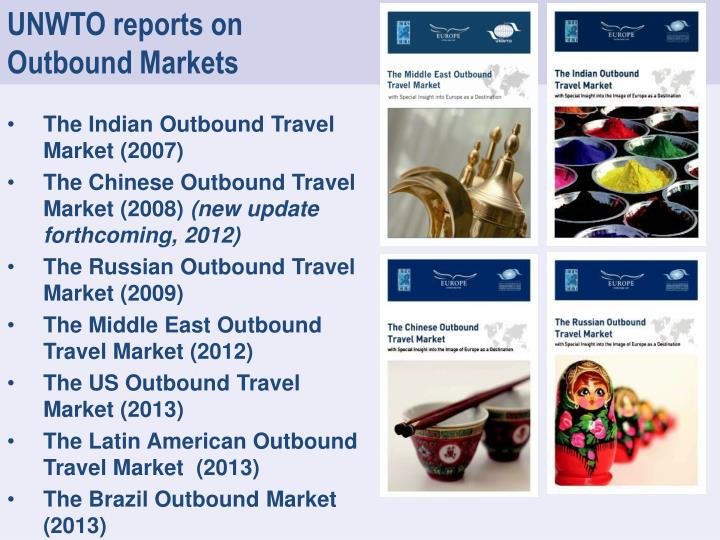UNWTO reports on