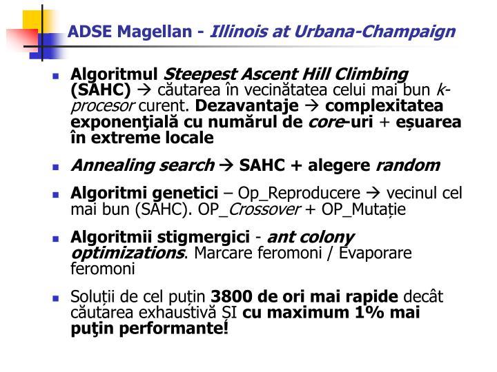ADSE Magellan -