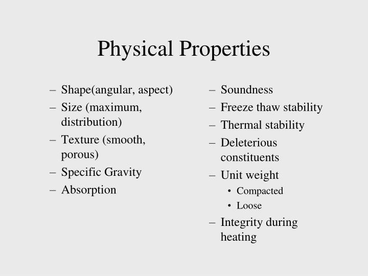Shape(angular, aspect)